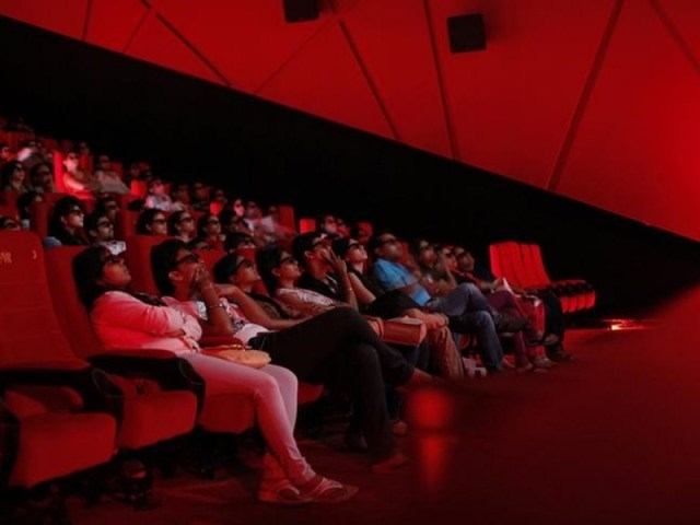 Dolby Atmos Coming Soon to 100 New Theatres Near You