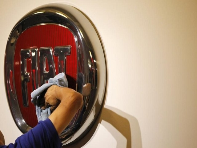Fiat Chrysler Offers Rewards to Hackers Who Help It Find Security Flaws