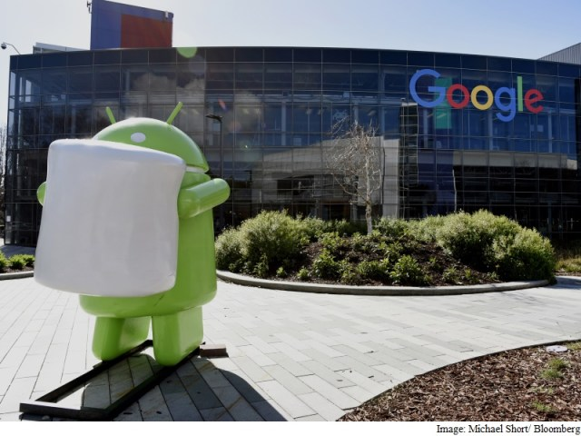 EU Files Fresh Antitrust Charges Against Google