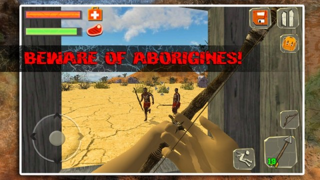 'Racist' Video Game Pulled After Uproar Over Killing Australia Aborigines