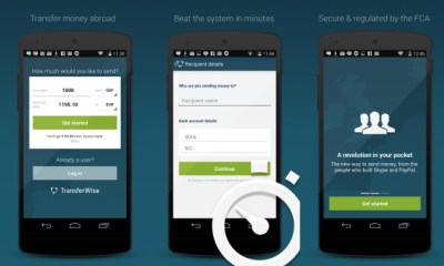 TransferWise Money Transfer app for Android arrives on Play Store | Technology News