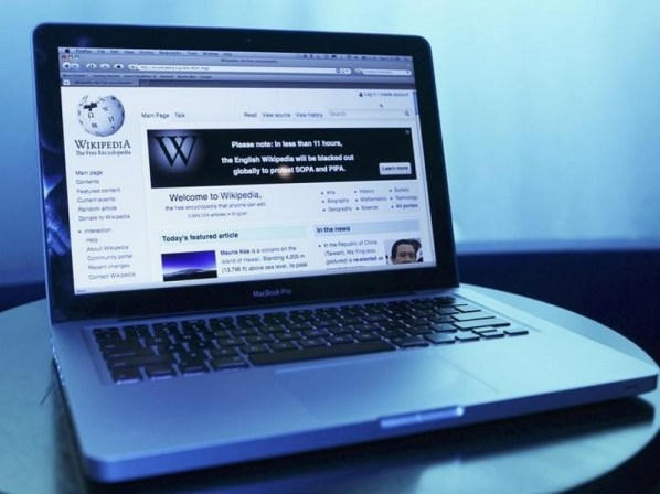 Wikipedia Turns 15, Gets Another Source of Cash