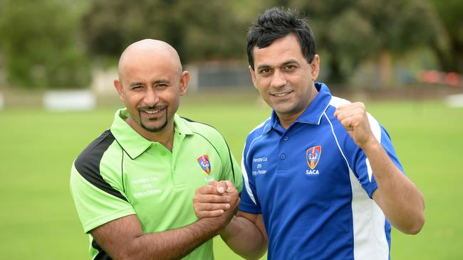 SA Indian and Pakistani communities face off in cricket's ...