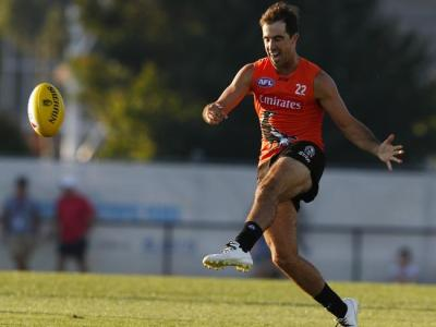 Swan flies in Pie intra-club | Daily Telegraph