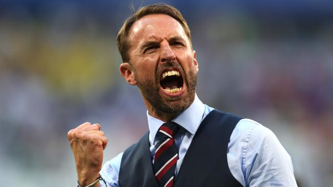 Three Lions song lyrics  it s coming home 1996  England v Croatia     England manager Gareth Southgate couldn t listen to Three Lions song for  twenty years