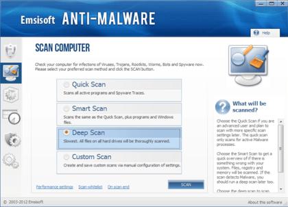 Emsisoft Anti Malware