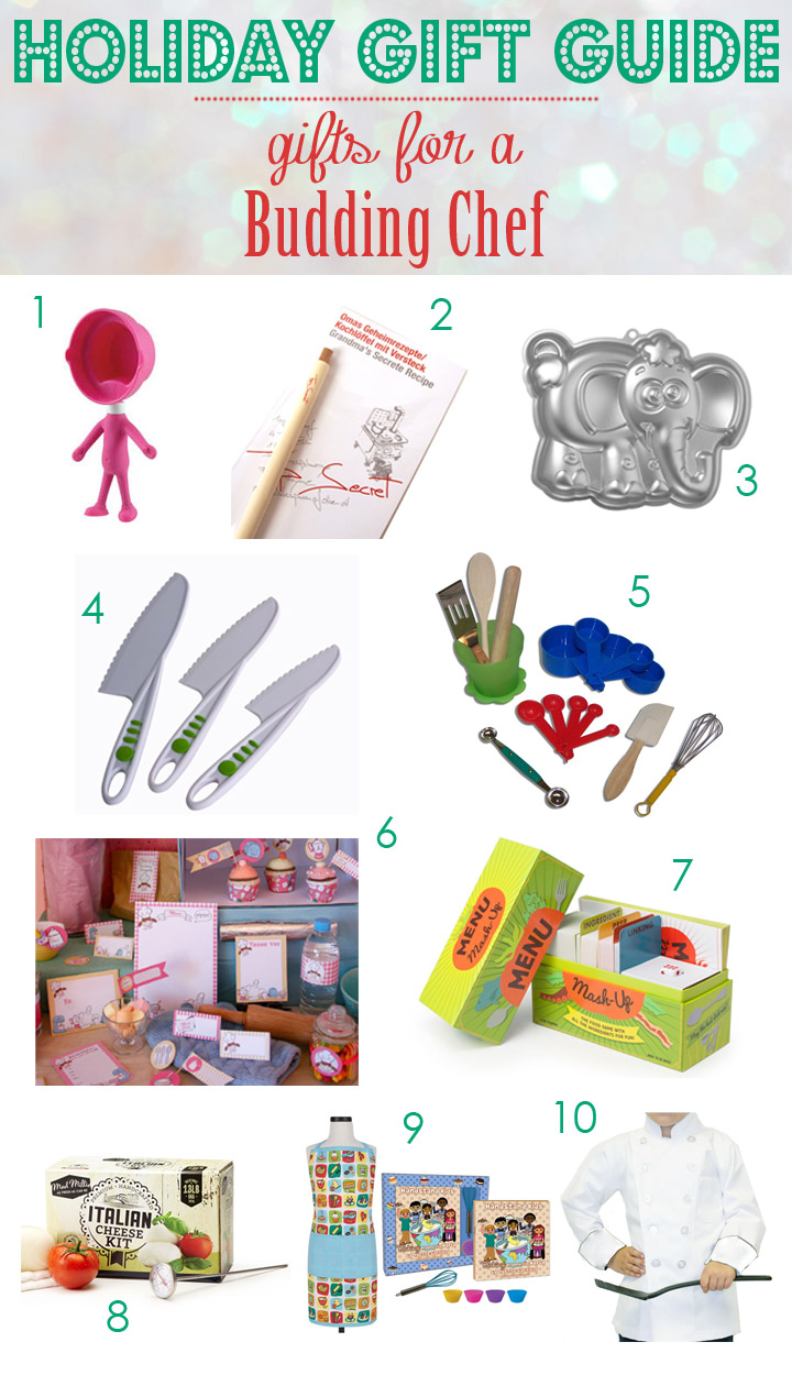 Large Of Gifts For Chefs