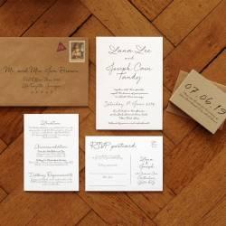 Small Crop Of Cheap Wedding Invitation Sets