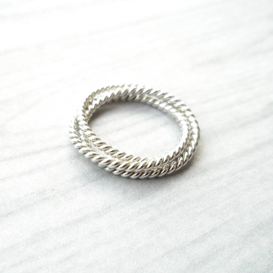 russian twist wedding ring russian wedding ring Russian Twist Wedding Ring