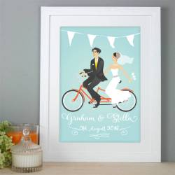 Encouraging Bride Personalised Wedding Gift Bride Groom From Parents Groom Print By Audrinka Wedding Gift Bridesmaids Wedding Gift Groom Print Personalised Wedding Gift Bride wedding Wedding Gift For Bride