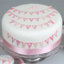 Small Of Cake Decorating Kit