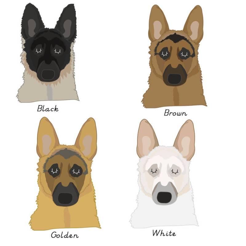 Large Of German Dog Names