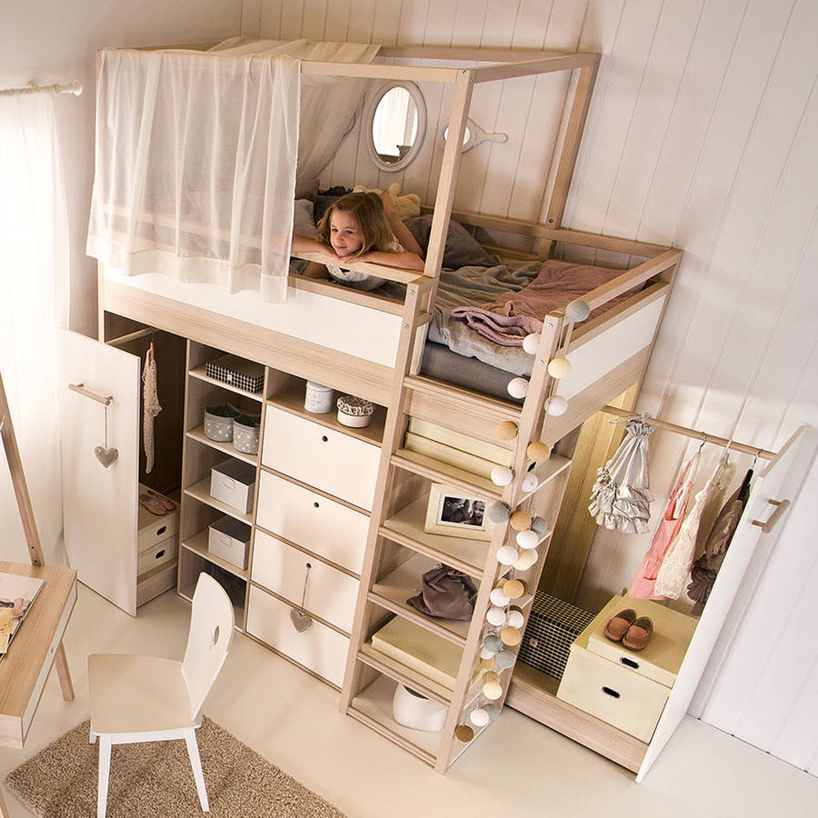 Fullsize Of Kids Beds With Storage