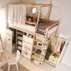 Small Of Kids Beds With Storage