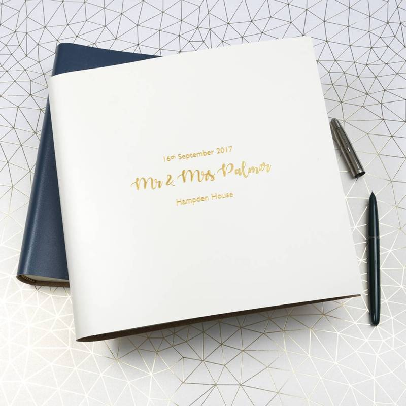 Large Of Wedding Guest Book