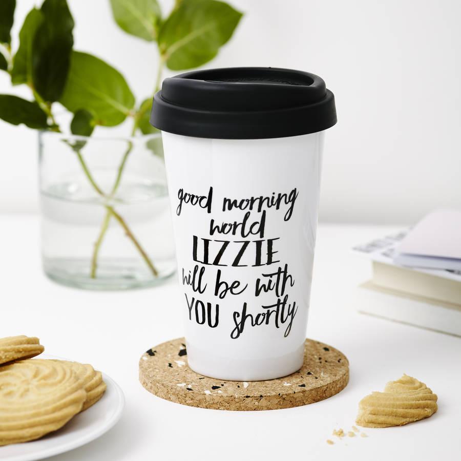 Fullsize Of Good Coffee Cups