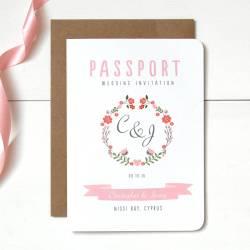 Pristine Passport To Love Wedding Invitation Rsvp Passport To Love Wedding Invitation Spanish Rsvp By Ditsy Rsvp Wedding Cards Ireland Rsvp Wedding Cards