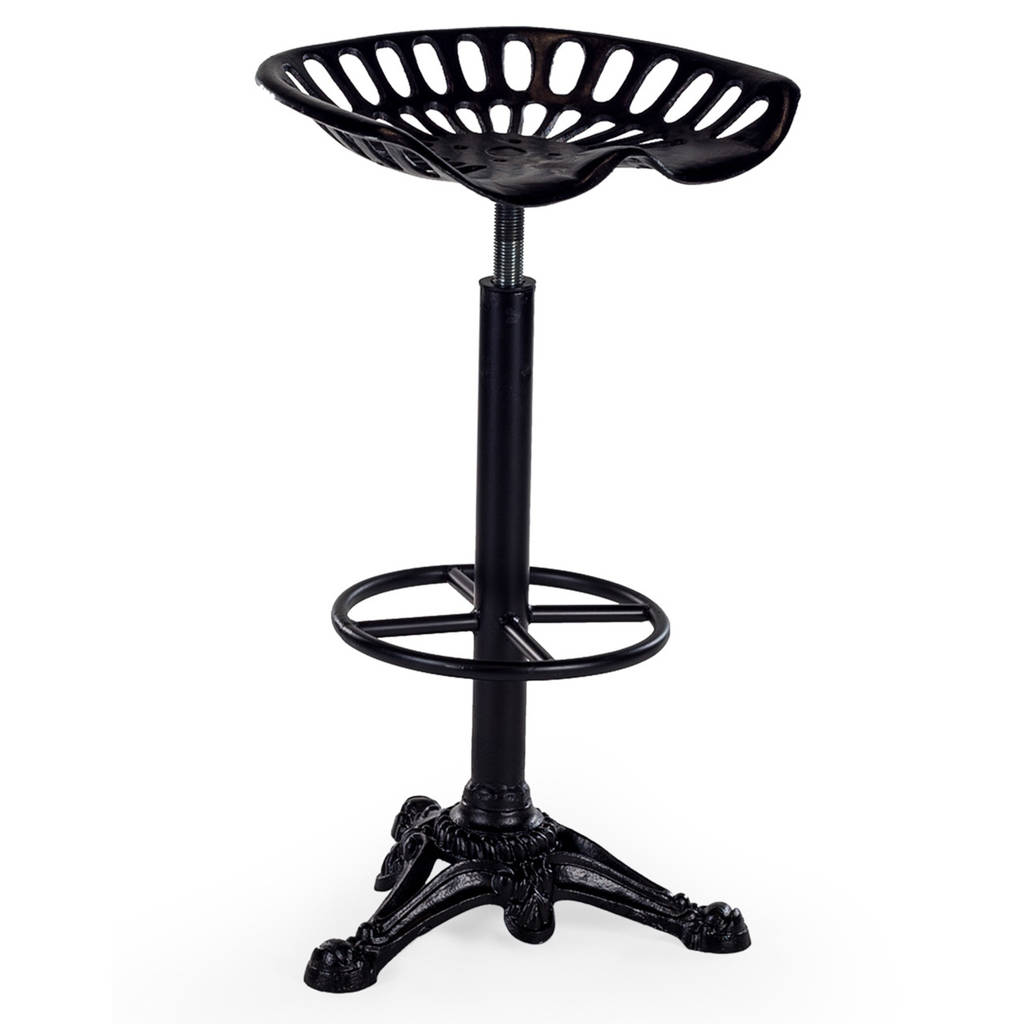 Formidable Tractor Seat Bar Stool Tractor Seat Bar Stool Tractor Seat Bar Stools Table Tractor Seat Bar Stools Nz houzz-03 Tractor Seat Bar Stools