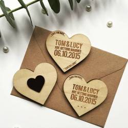 Small Crop Of Magnet Save The Dates