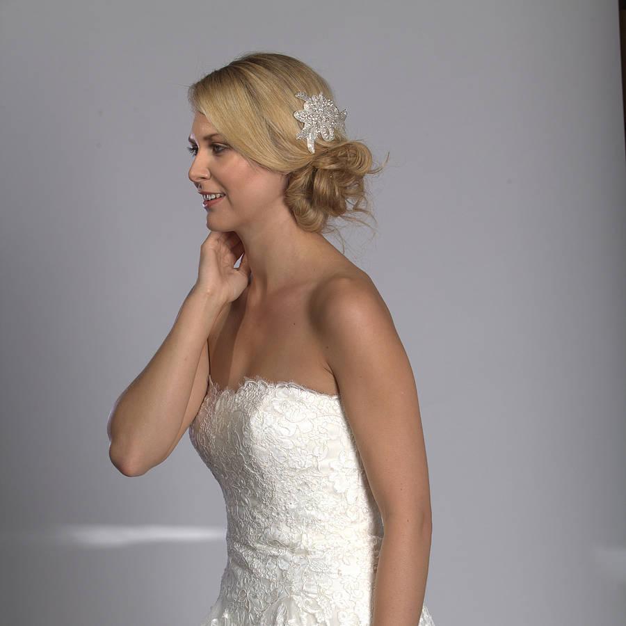catherine bridal hair comb wedding hair combs Catherine Bridal Hair Comb