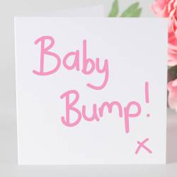 Alluring Baby Bump Congratulations Card Baby Bump Congratulations Card By Megan Claire Congratulations On Baby 2 Congratulations On Baby Girl Images
