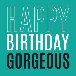 Happy Birthday Pretty