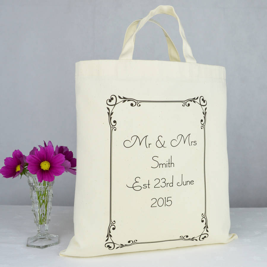 Fullsize Of Wedding Gift Bags