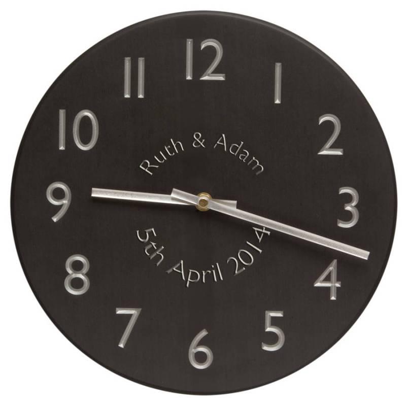 Large Of Strange Wall Clocks