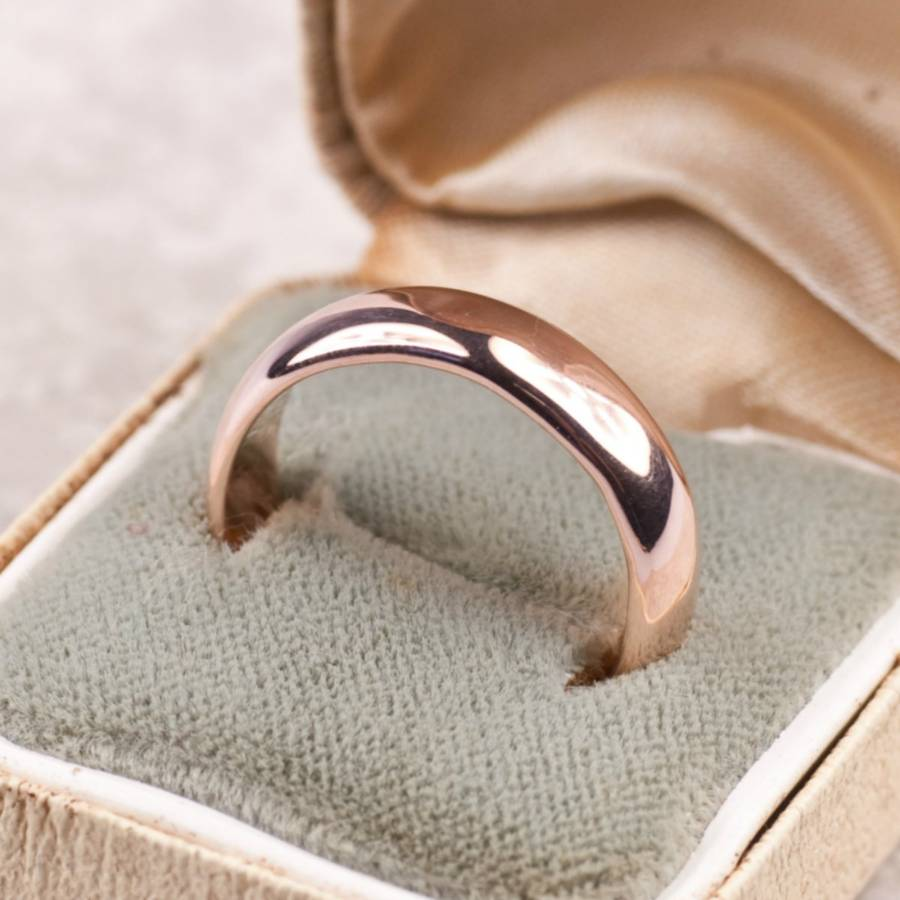 mens wedding band in 10kt white gold mens gold wedding band Men s Wedding Band in 10kt White Gold
