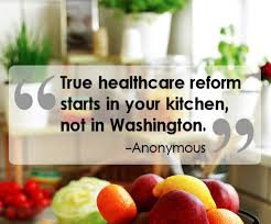 True health care reform