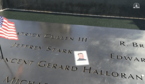 Children of 9/11 Firefighter Honor the Hero They Never Knew