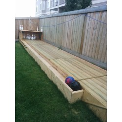 Small Crop Of Do It Yourself Backyard Fence