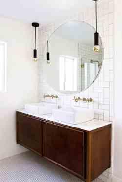 Small Of Modern Bathroom Lighting