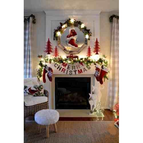 Medium Crop Of Decorated Living Room