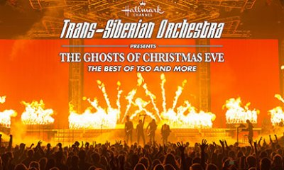 Trans-Siberian Orchestra > Home