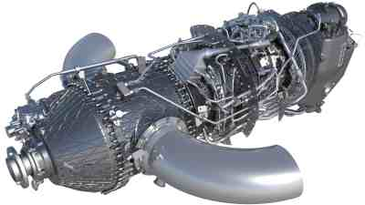 3D-printed engines | Engines you can print from home.