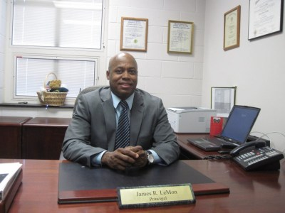New Wilde Lake High School Principal Prepares for First Day | Columbia, MD Patch