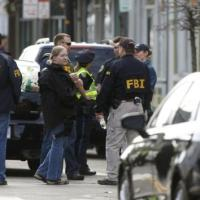 THE PLOT THICKENS: FBI Agents Who Arrested Dzhokhar Tsarnaev MYSTERIOUSLY DIE in fall from helicopter off Virginia Coast