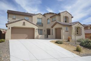 3817 Tierra Vista Place NE, Rio Rancho, NM 87124