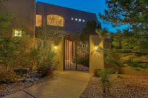 5509 Foothills Canyon NE, Albuquerque, NM 87111