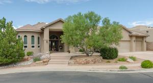 12905 Juniper Canyon Trail NE, Albuquerque, NM 87111