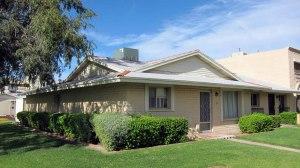 225 N STANDAGE Road, 1, Mesa, AZ 85201