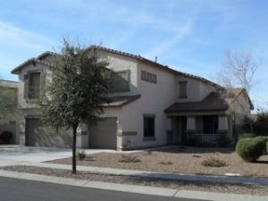 4572 S STAR CANYON Drive, Gilbert, AZ 85297