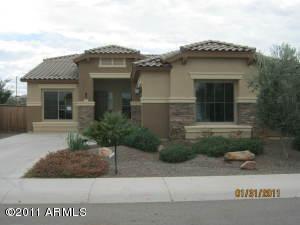 2739 E SOURWOOD Drive, Gilbert, AZ 85298