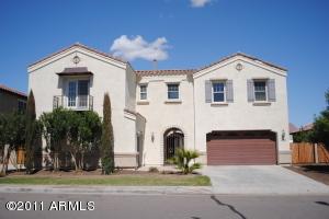2098 E Hackberry Place, Chandler, AZ 85286
