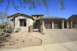 17533 N 95TH Street, Scottsdale, AZ 85255