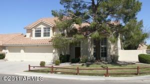 2332 W REDWOOD Drive, Chandler, AZ 85248
