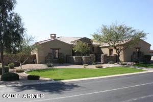 2739 E JADE Place, Chandler, AZ 85286