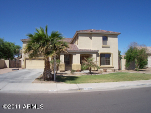 3696 S MARTINGALE Road, Gilbert, AZ 85297