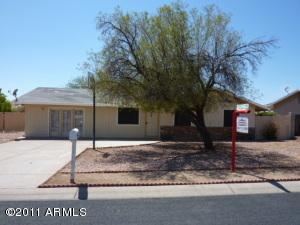 746 N 97TH Street, Mesa, AZ 85207